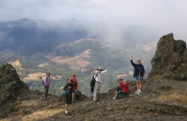 Hikes and Activities with Land Trust Napa County