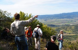 Support Land Trust of Napa County